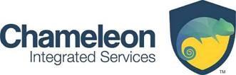 Company Logo #2 - Chameleon new logo